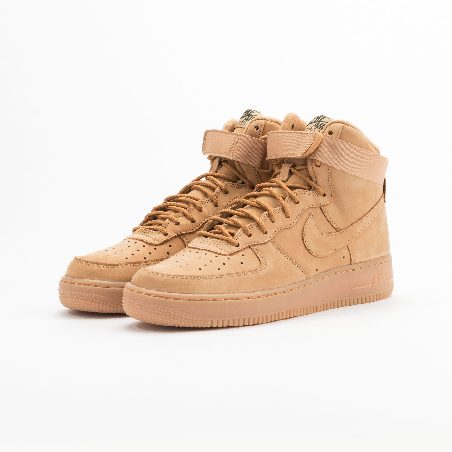 Nike Air Force 1 High ´07 LV8 Flax / Flax 806403-200-42.5