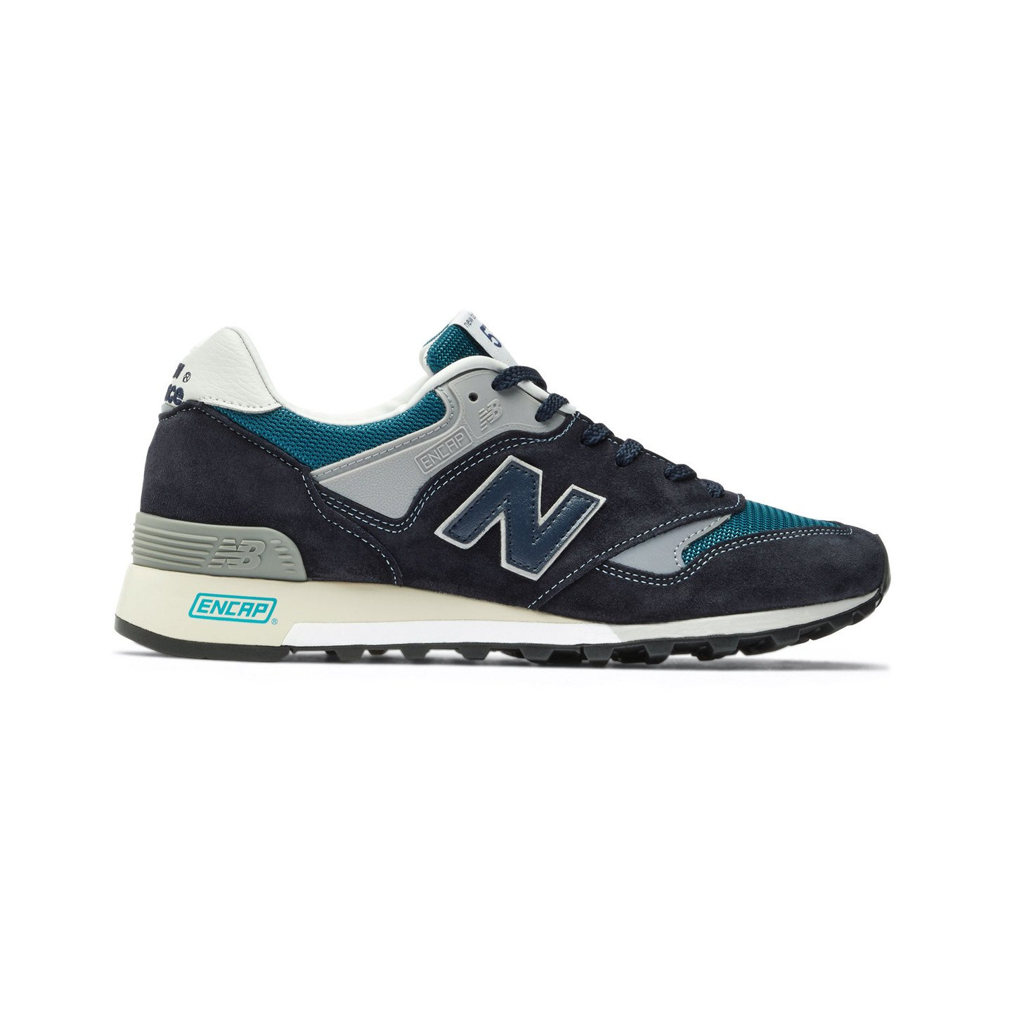 New Balance M577 ORC - Made in England Navy / Grey M577ORC