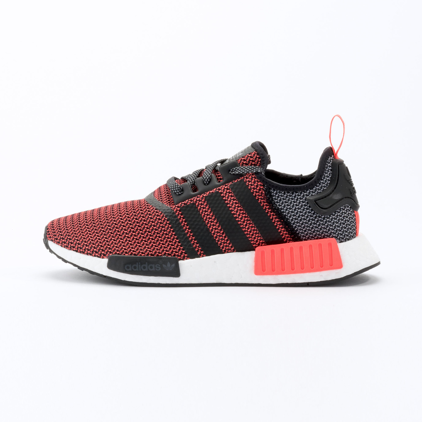 Adidas NMD R1 Runner Lush Red / Core Black S79158-40