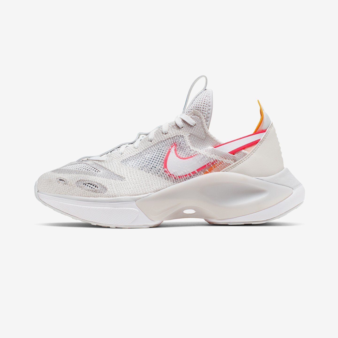 Nike Nike N110 Dimsix Phantom FK Phantom. / White / Vast Grey AT5405-002
