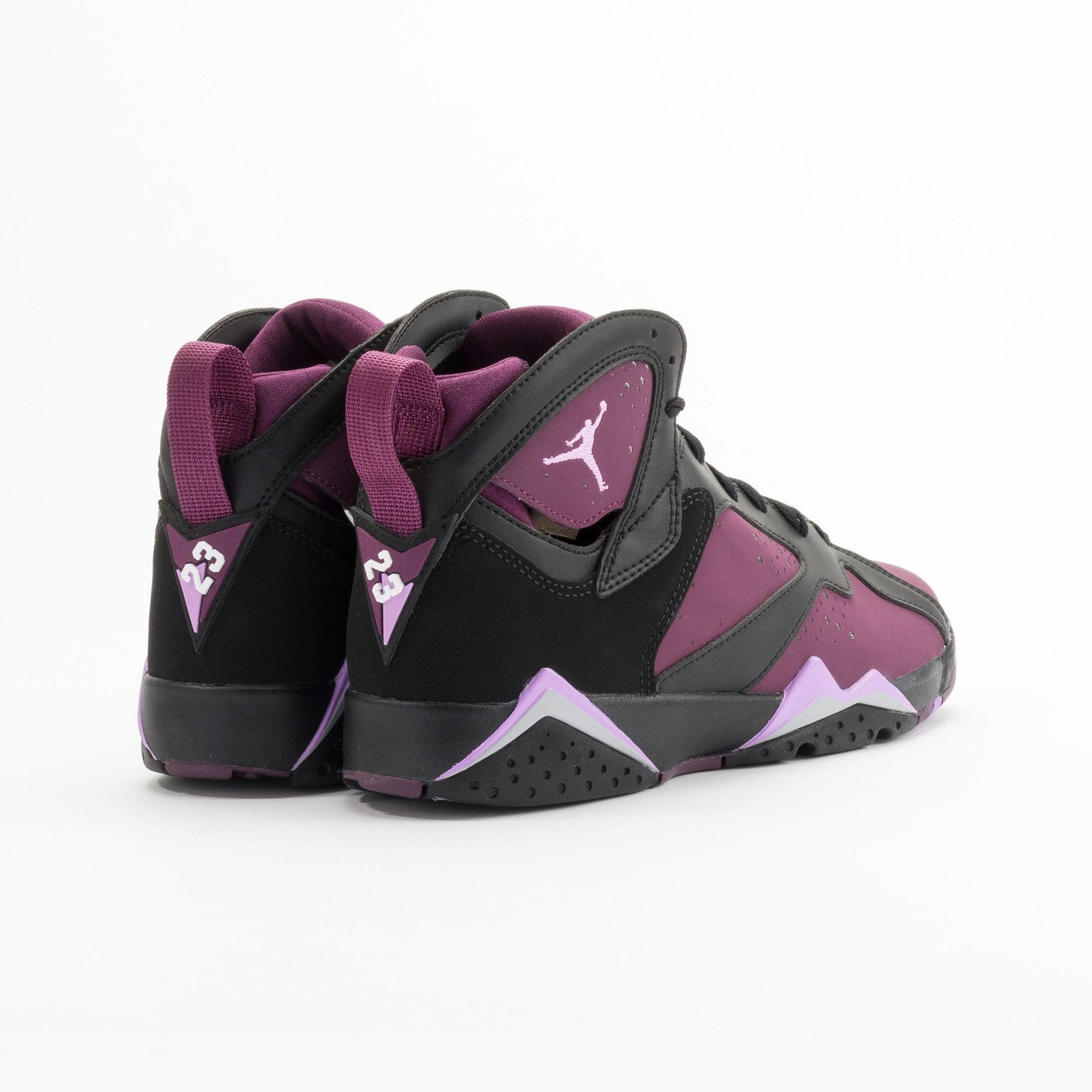 Jordan Air Jordan 7 Retro GG Mulberry / Fuchsia / Black 442960-009-39