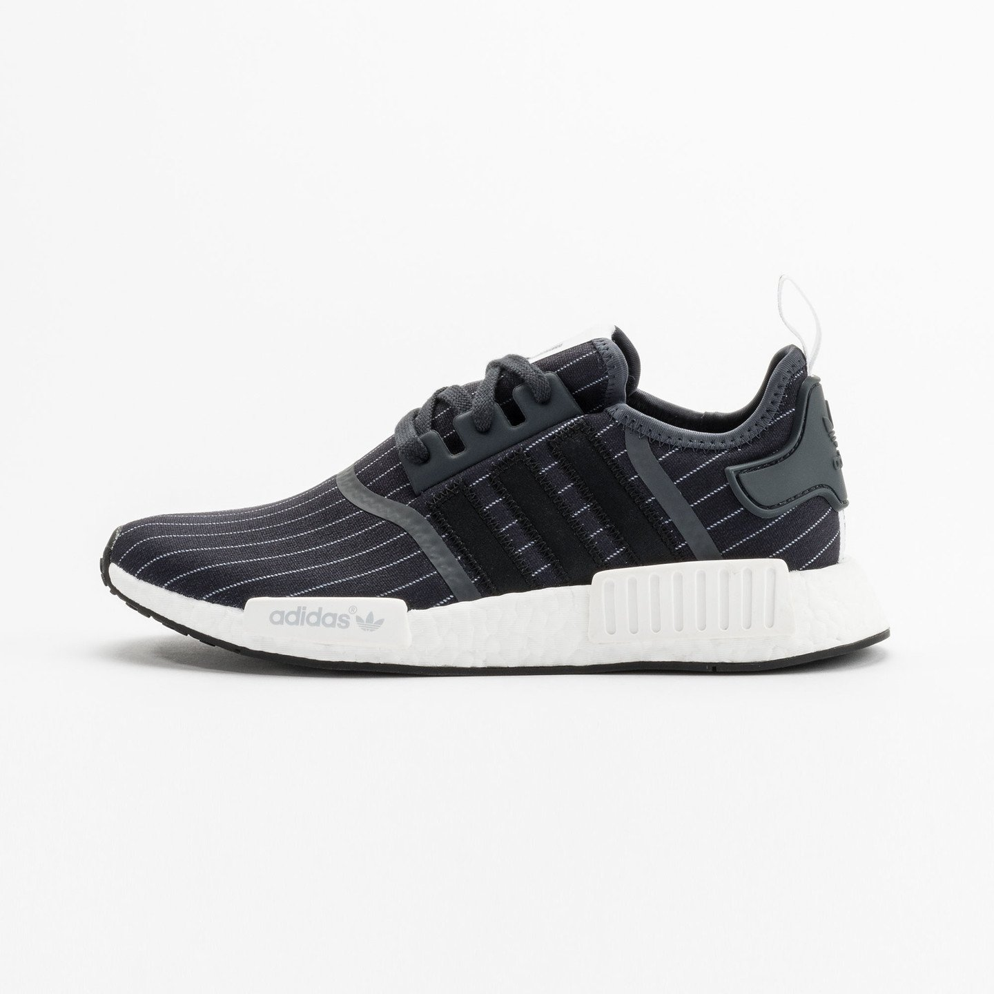 Adidas NMD x Bedwin & the Heartbreakers  Night Grey / Core Black / Ftwr White BB3124-42.66