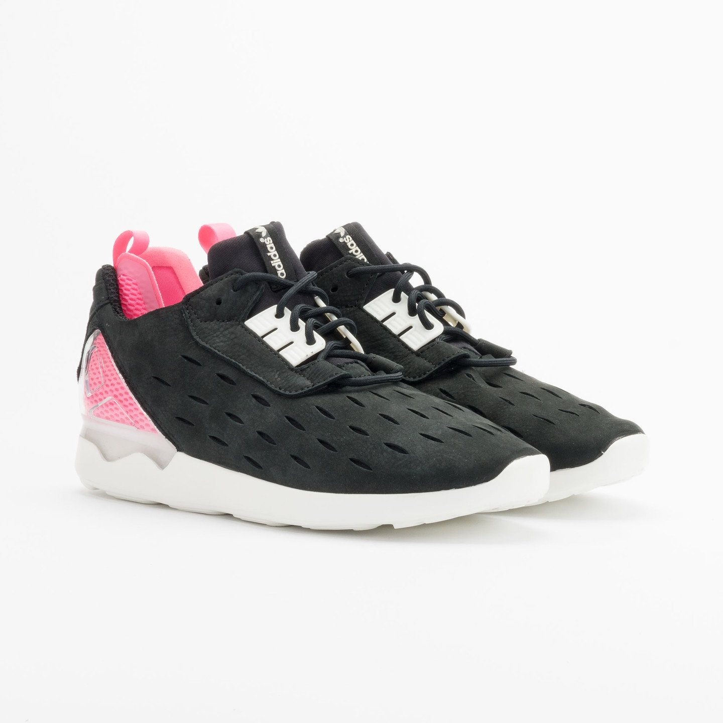 Adidas ZX 8000 Blue Boost Black/Hot-Pink/White B25872-44.66