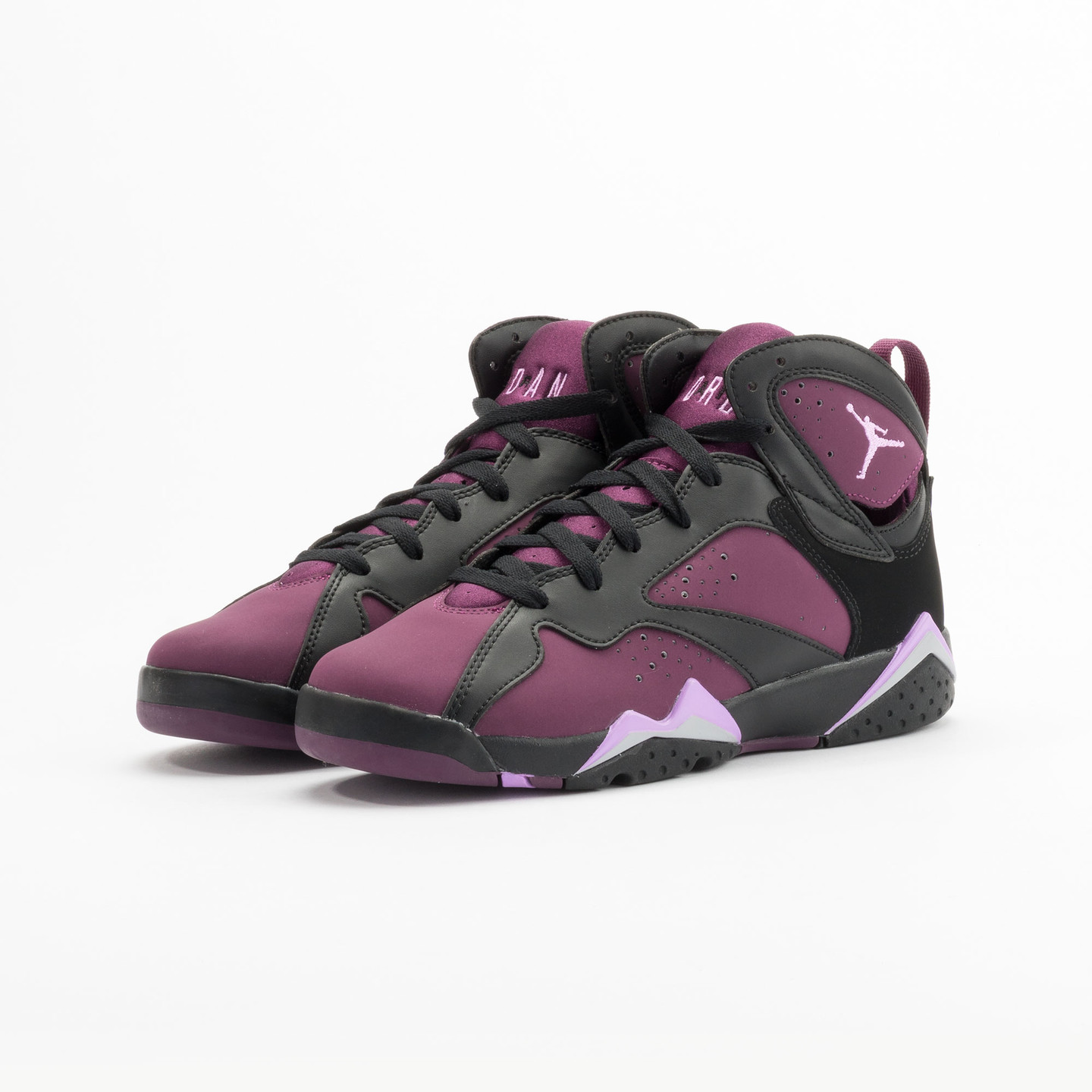 Jordan Air Jordan 7 Retro GG Mulberry / Fuchsia / Black 442960-009-37.5