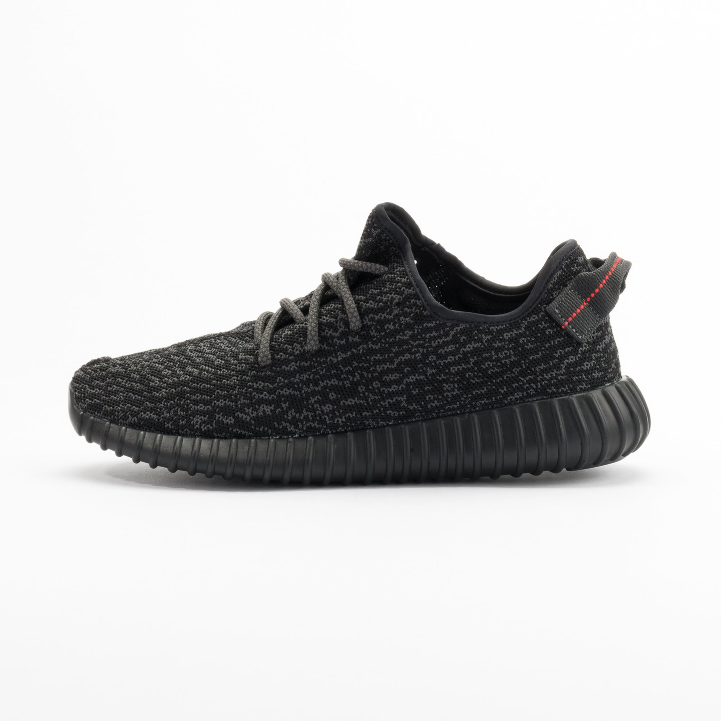 ff6505e5d Adidas Yeezy Boost 350 Pirate Black x Kanye West