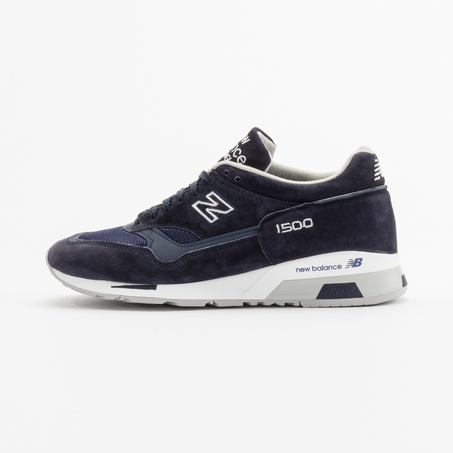 New Balance M1500 JDA - Made in England Dark Navy / White M1500JDA