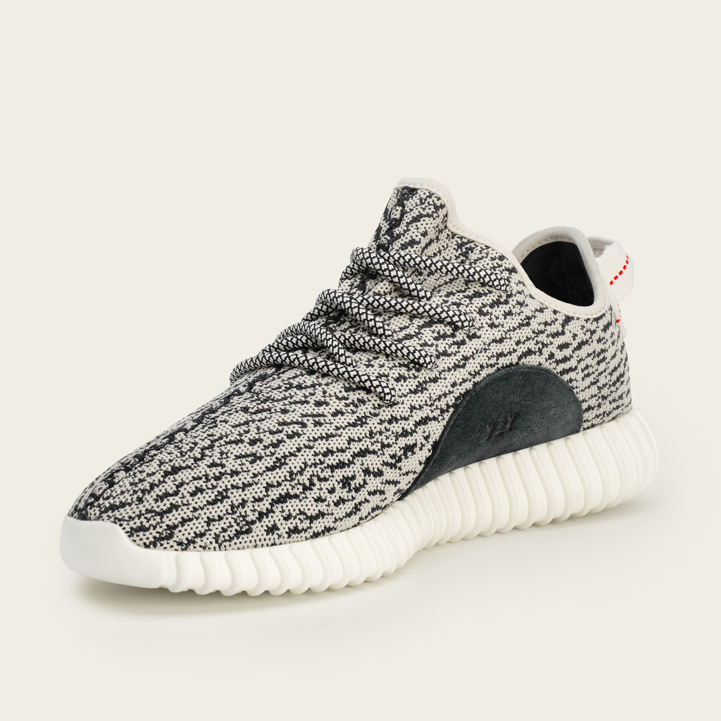 Adidas Yeezy 350 Boost  Turtle Grey / Blush Grape / Cream White AQ4832