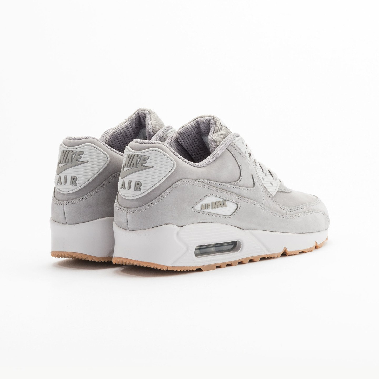 Nike Air Max 90 Winter Premium Medium Grey 683282-005-44