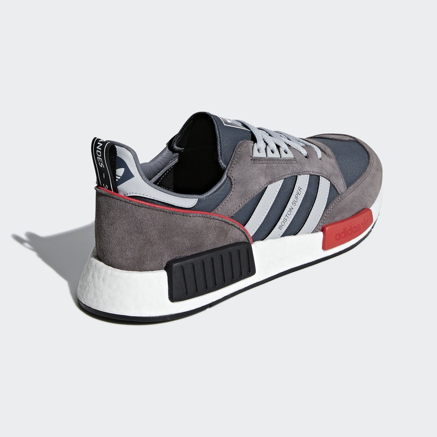 Adidas Boston Super x R1 'Never Made' Boonix / Clonix / Core Black G26776