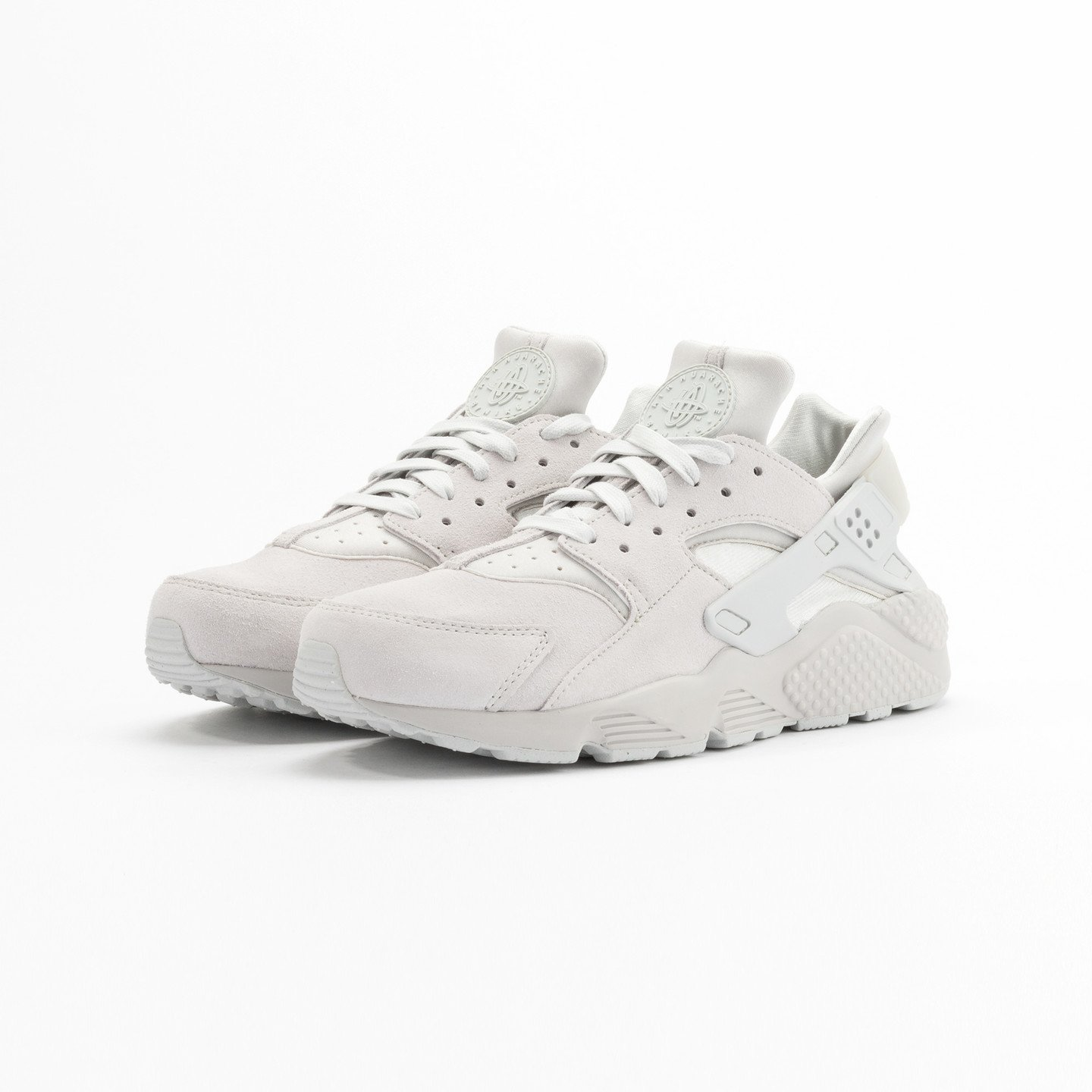 Nike Air Huarache Run Premium Neutral Grey 704830-005-41