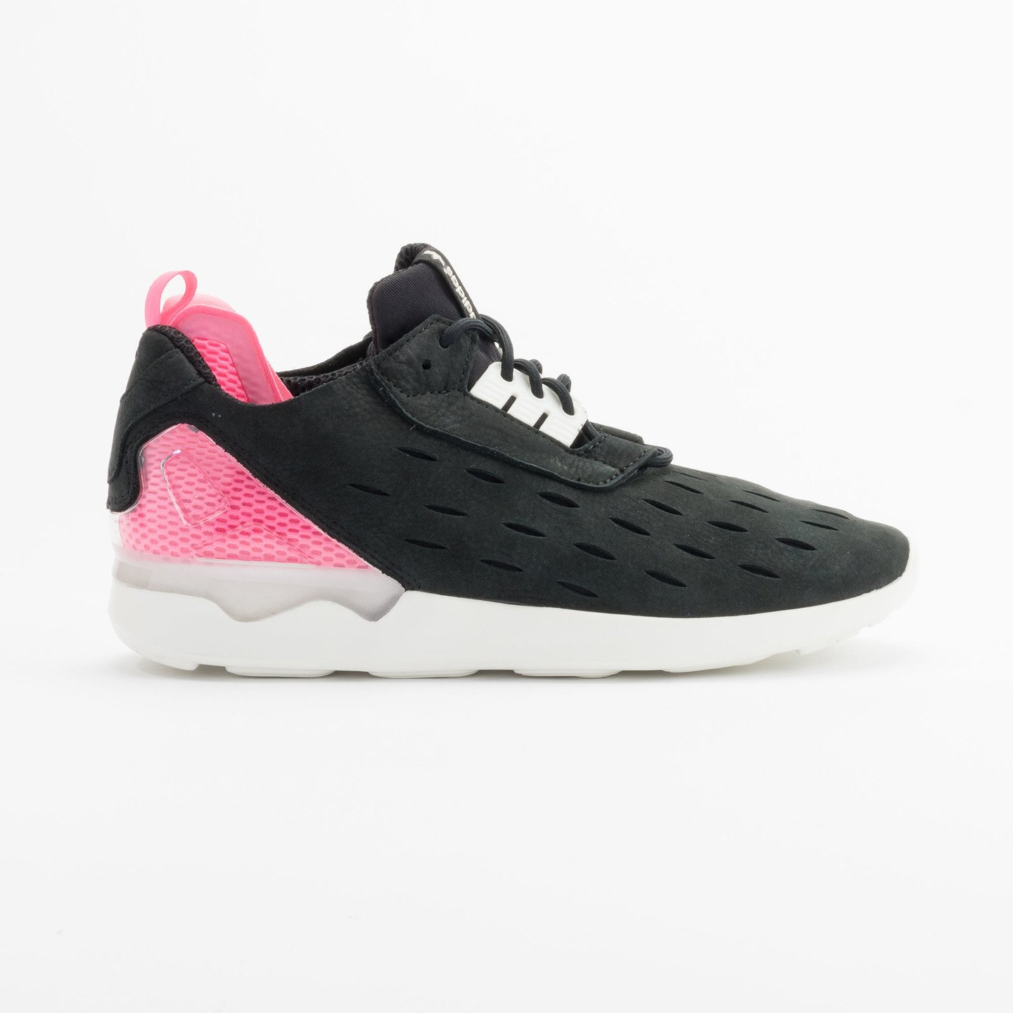 Adidas ZX 8000 Blue Boost Black/Hot-Pink/White B25872-45.33