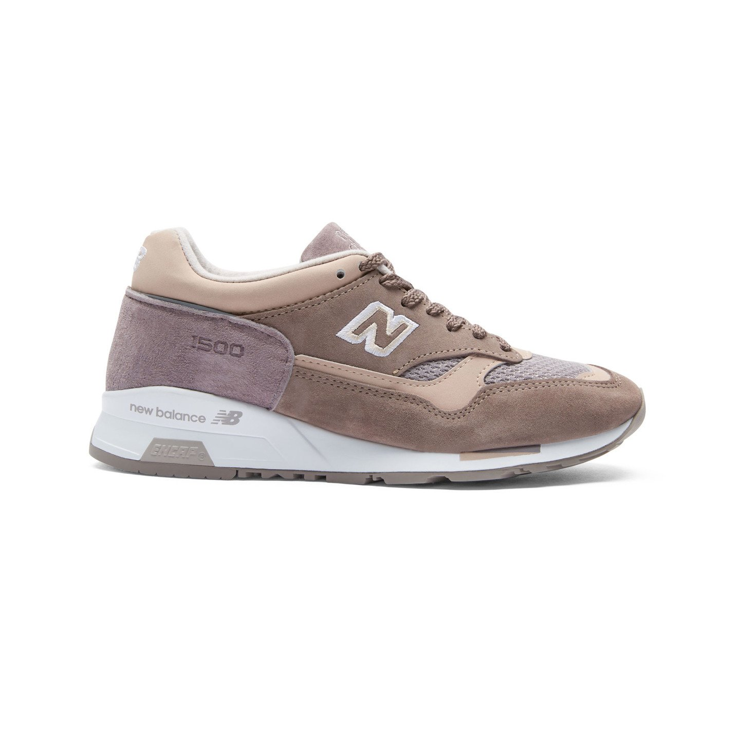 New Balance W1500 PM - Made in England Grey / Beige W1500PM