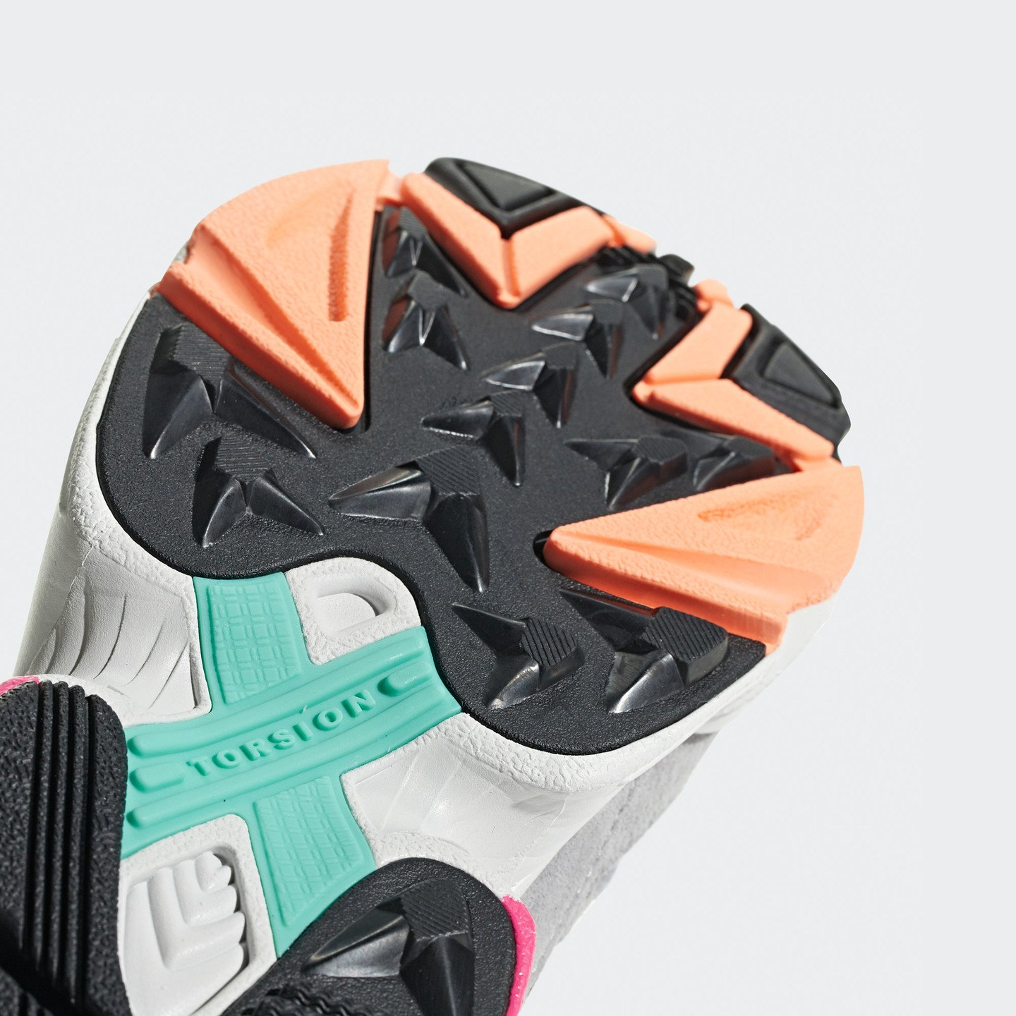 Adidas Falcon W OG Core Black / Light Granite BB9173