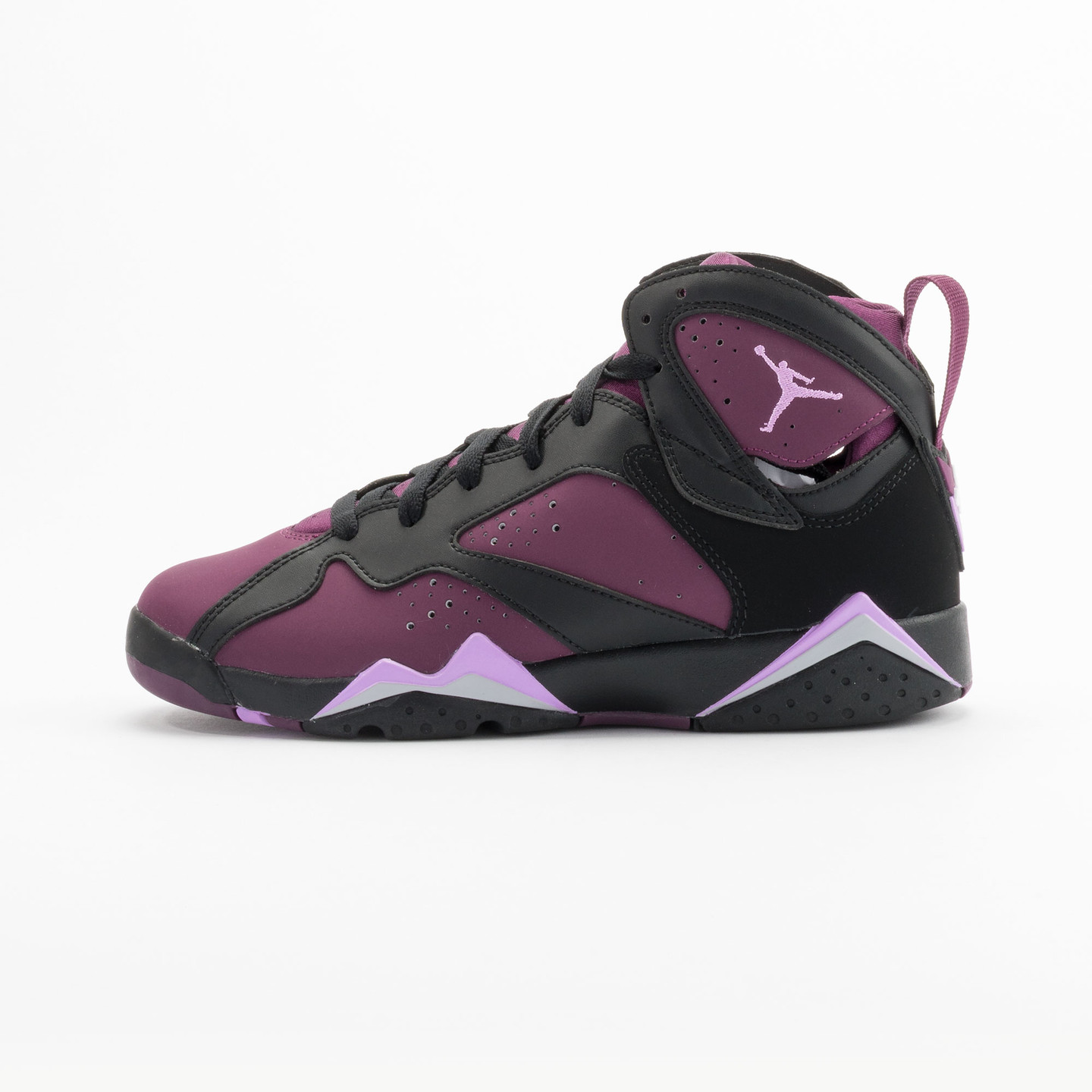 Jordan Air Jordan 7 Retro GG Mulberry / Fuchsia / Black 442960-009-36.5