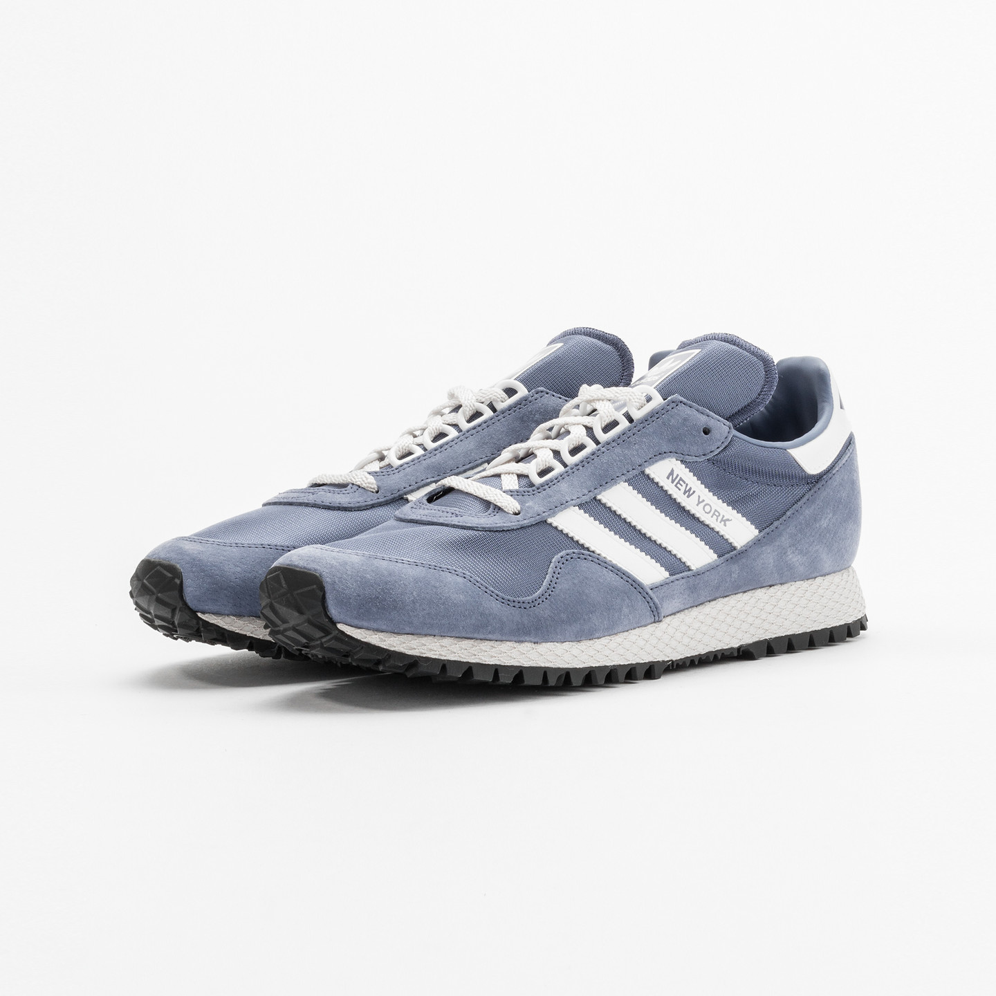 Adidas New York Super Purple / Vintage White / Core Black BY9340