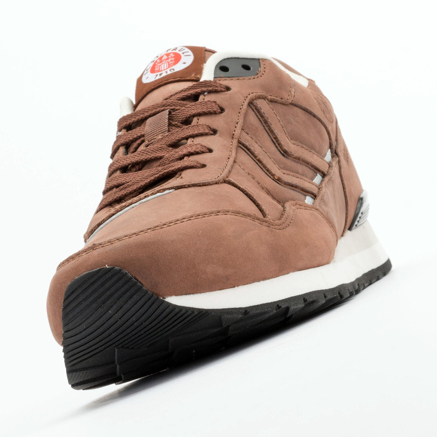 Hummel Marathona Low x St.Pauli Dark Brown 63-821-8225
