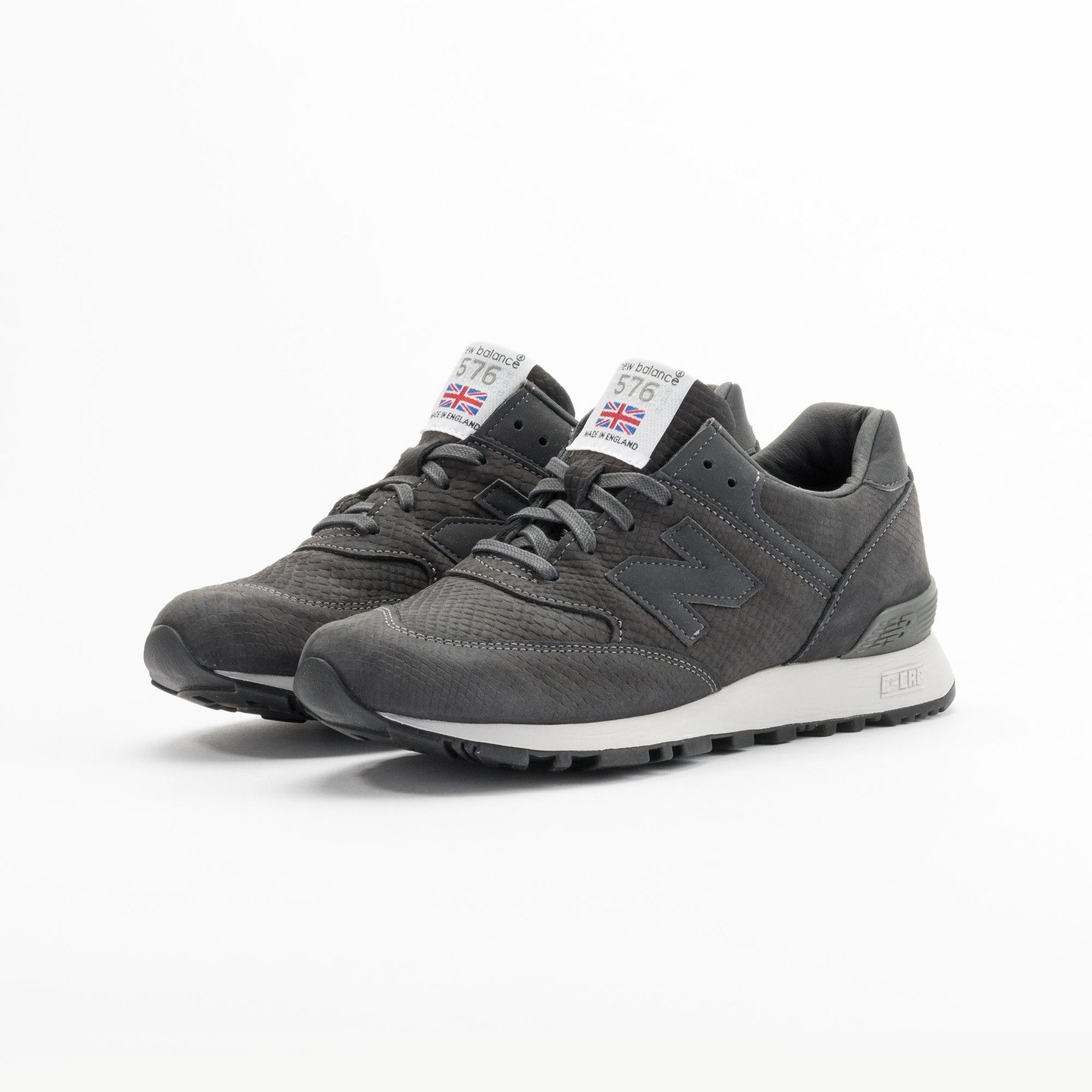New Balance W576 NRG Made in England Dark Grey W576NRG-38