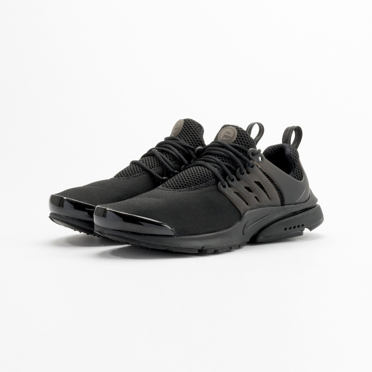 Nike Air Presto Triple Black 848132-009-41