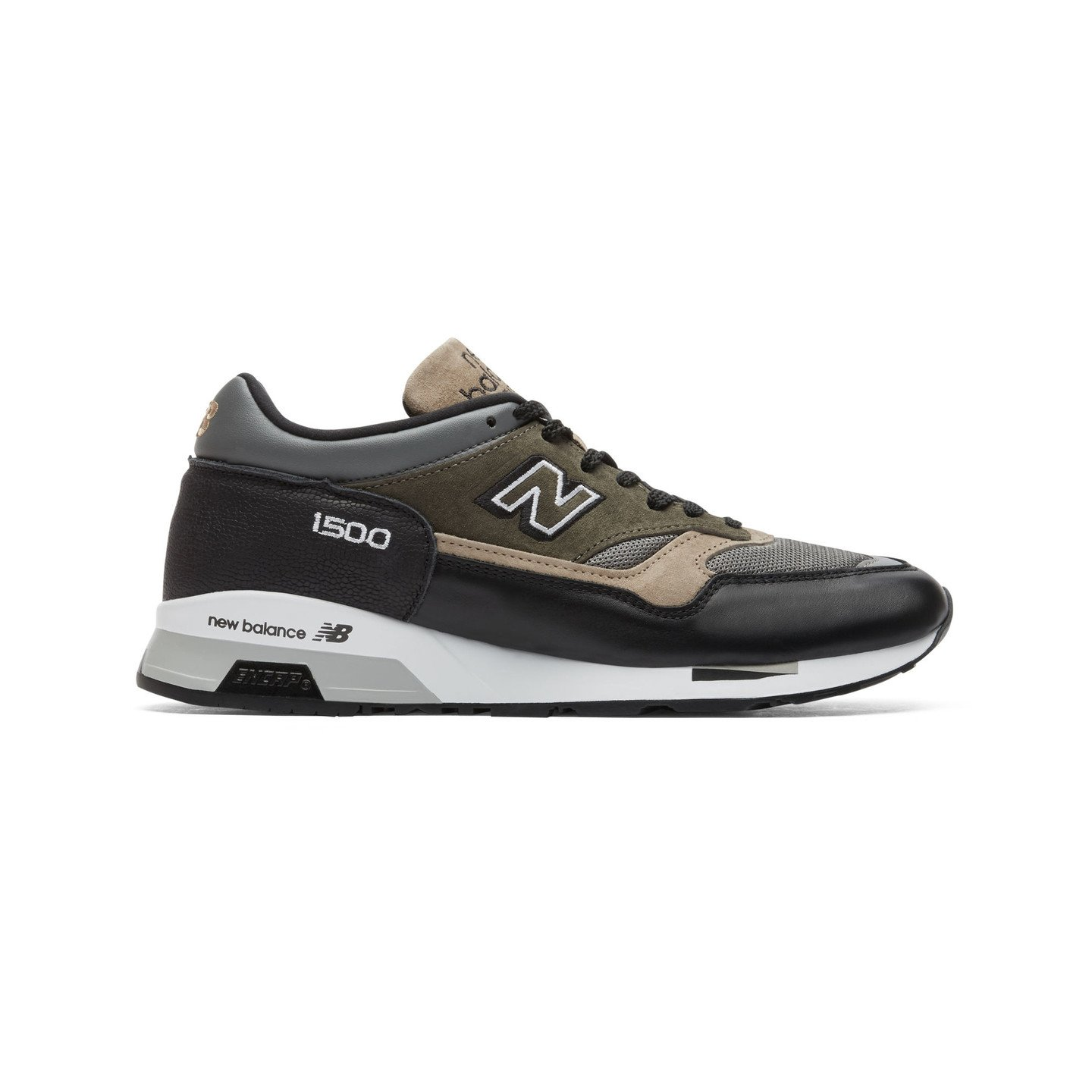 New Balance M1500 FDS - Made in England Desert Shade M1500FDS