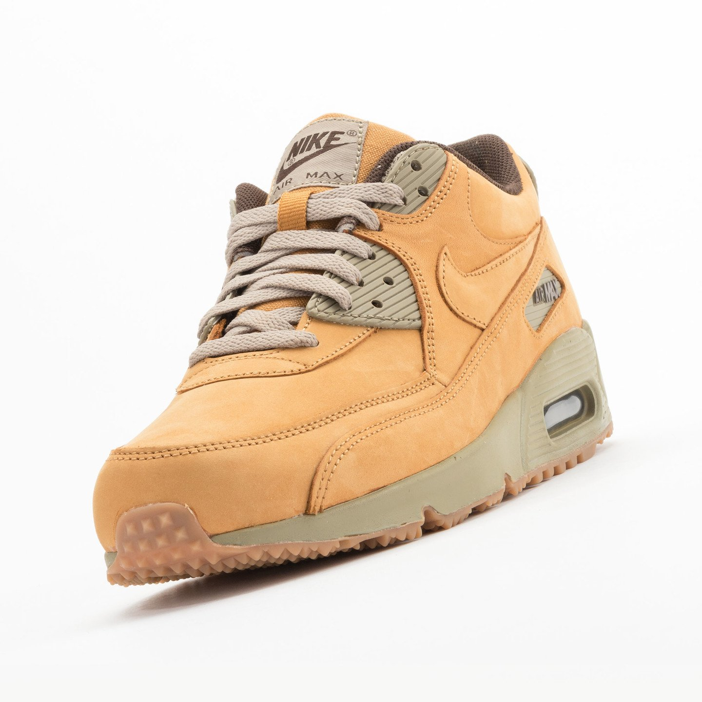 Nike Air Max 90 Winter Premium Bronze / Baroque Brown 683282-700-42.5