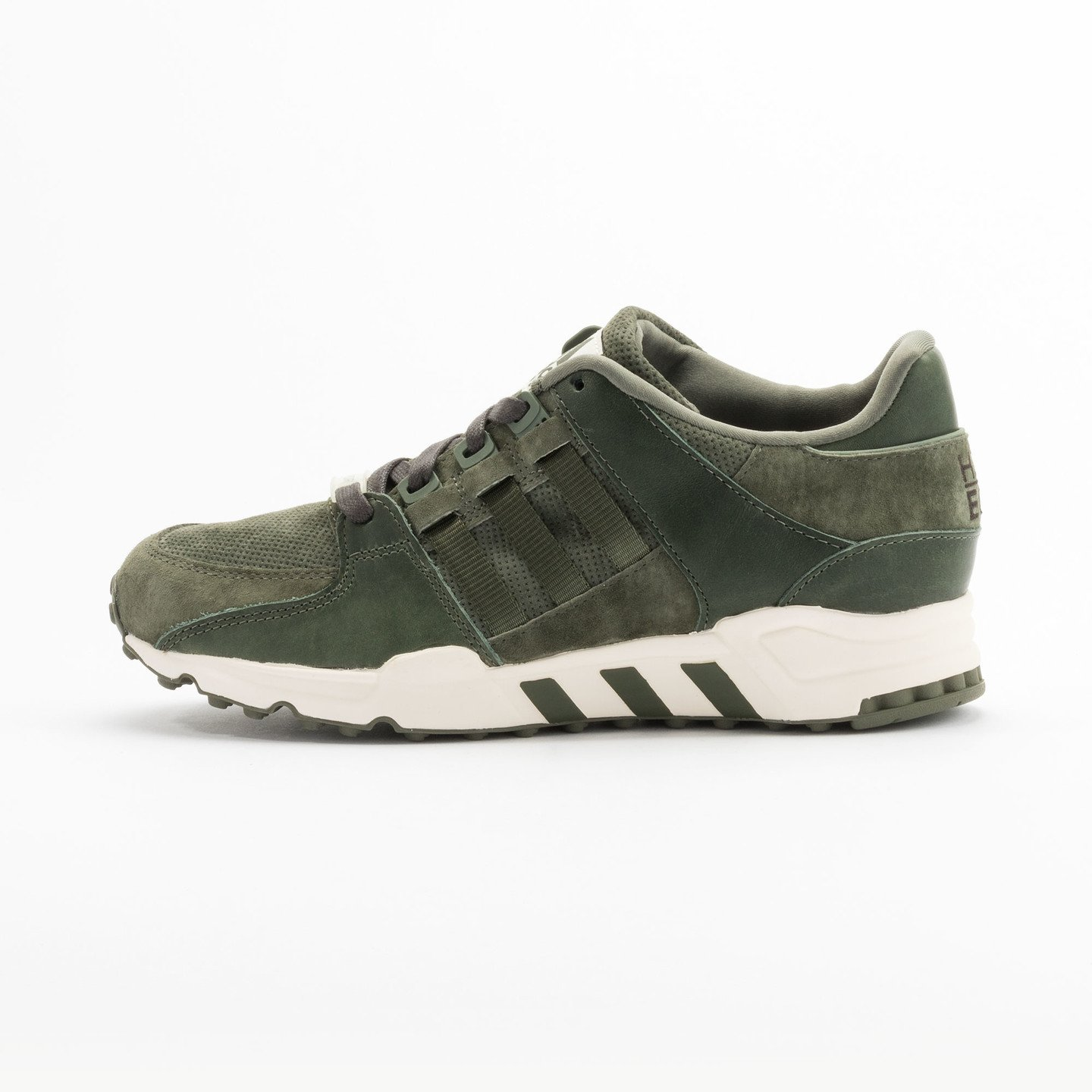 Adidas Equipment Support ´93 Base Green / Chalk White B24782-41.33