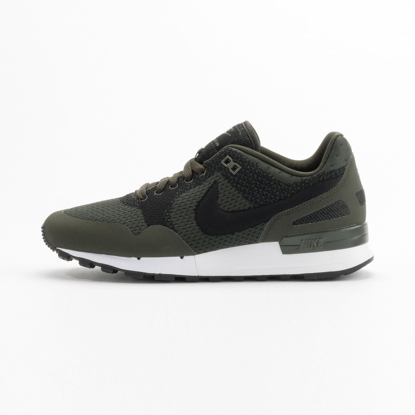 Nike Air Pegasus ´89 Jacquard Sequoia / Black / White 844751-300-45