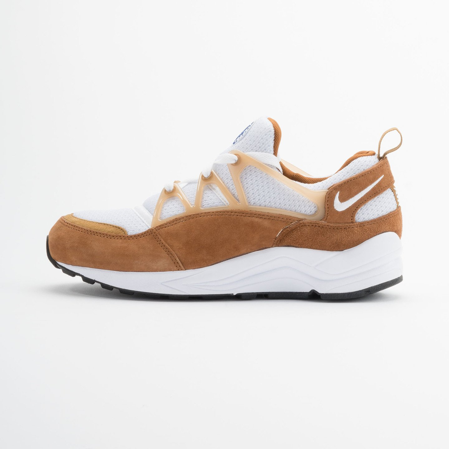 Nike Air Huarache Light Dark Curry / White-Wheat 306127-717-45.5