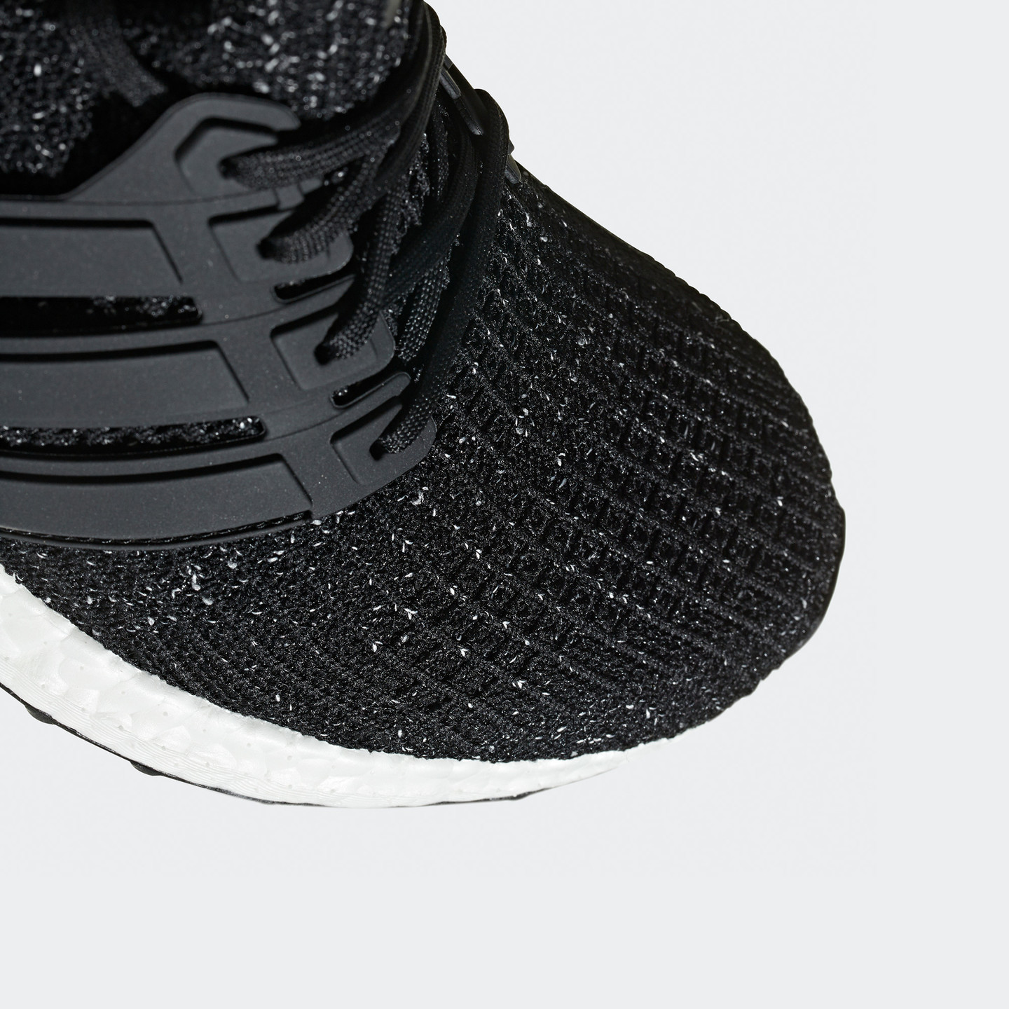 Adidas Ultra Boost 'Micro Dot' Core Black / Footwear White F36153