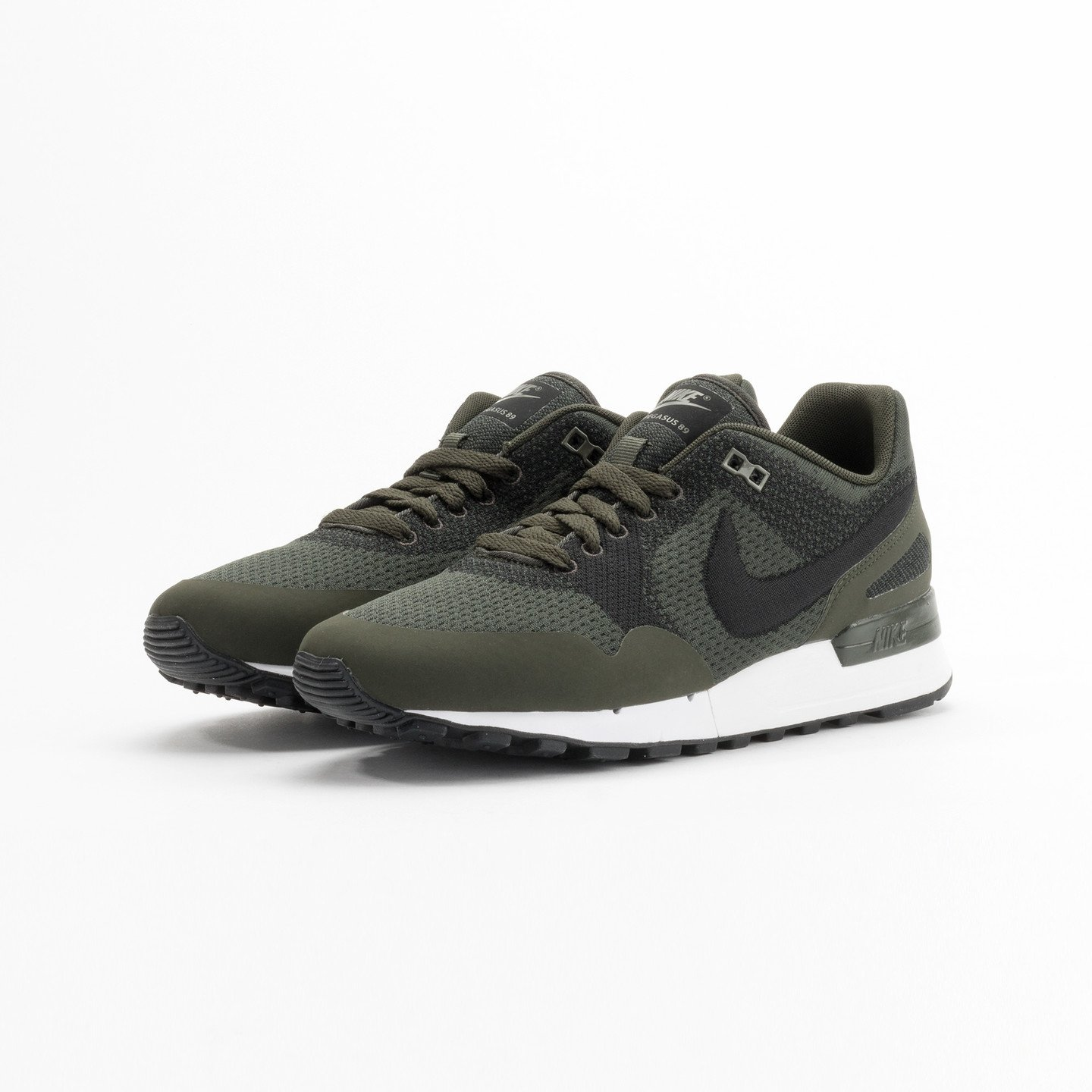 Nike Air Pegasus ´89 Jacquard Sequoia / Black / White 844751-300-45.5