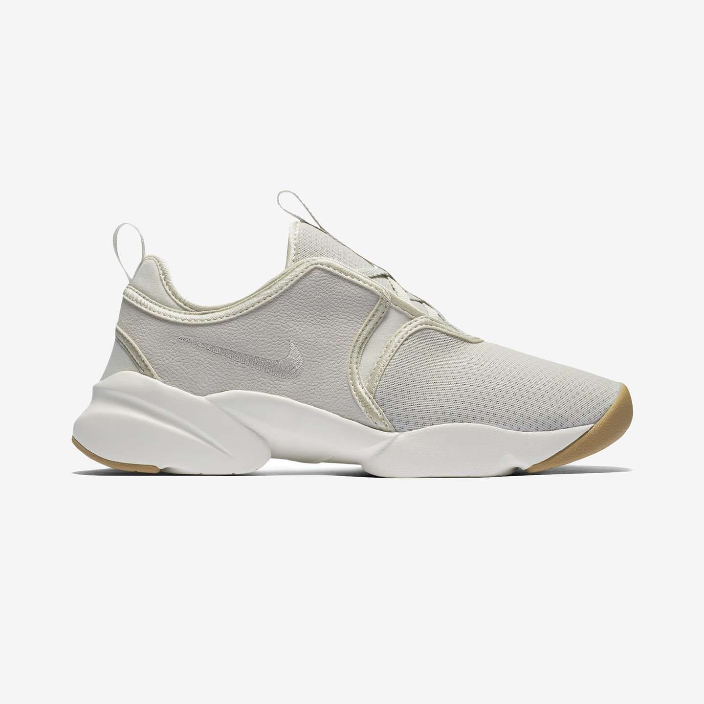 Nike Wmns Loden Pinnacle Light Bone / Sail 926586-002-36.5