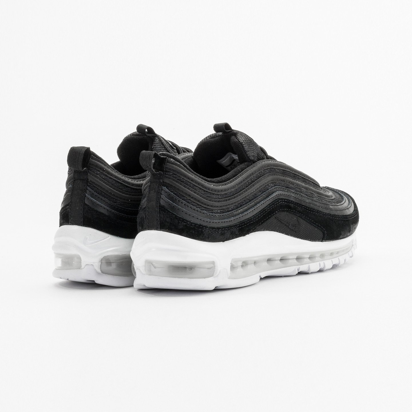 Nike Air Max 97 Black / White 921826-003