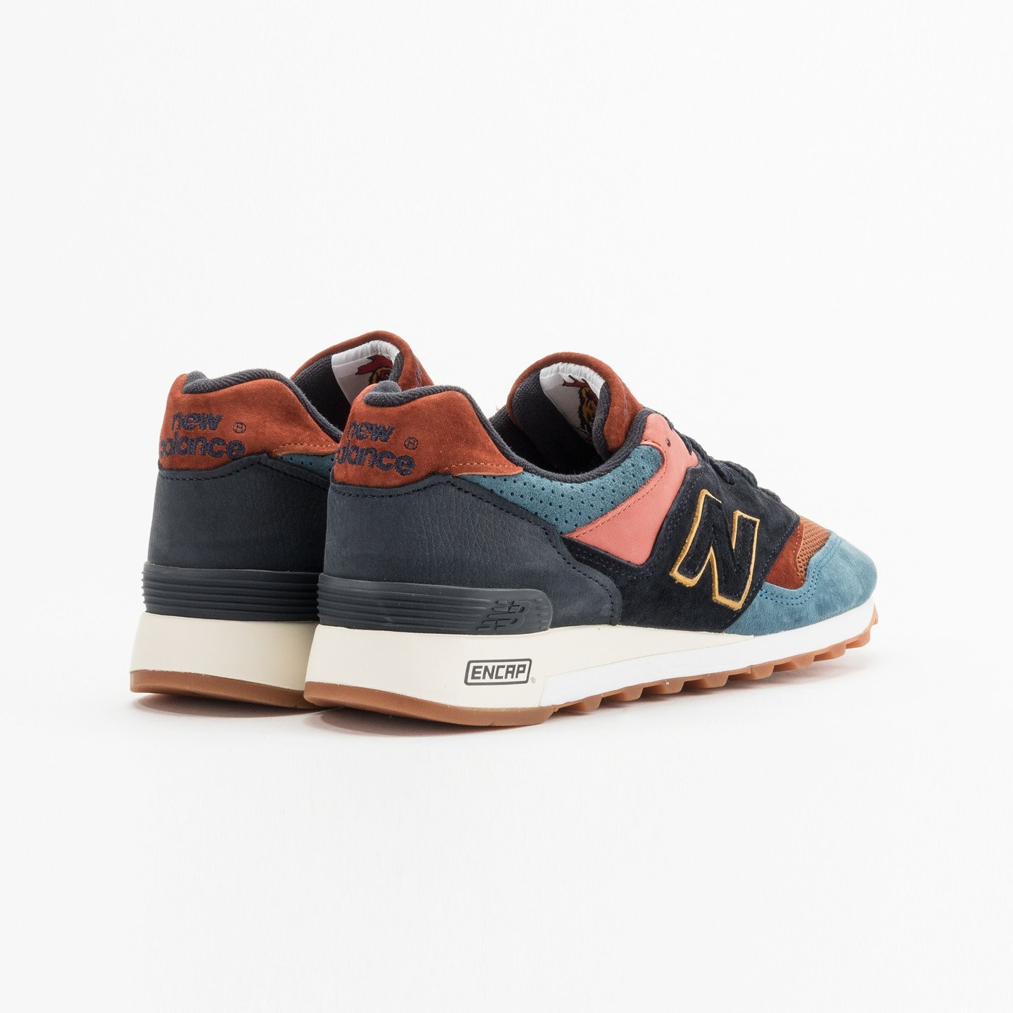 New Balance M577 YP Made in UK 'Yard Pack' Multicolor M577YP-44