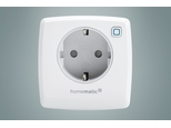 Homematic IP Dimmer-Steckdose – Phasenabschnitt