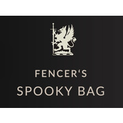 FENCER'S - spooky bag