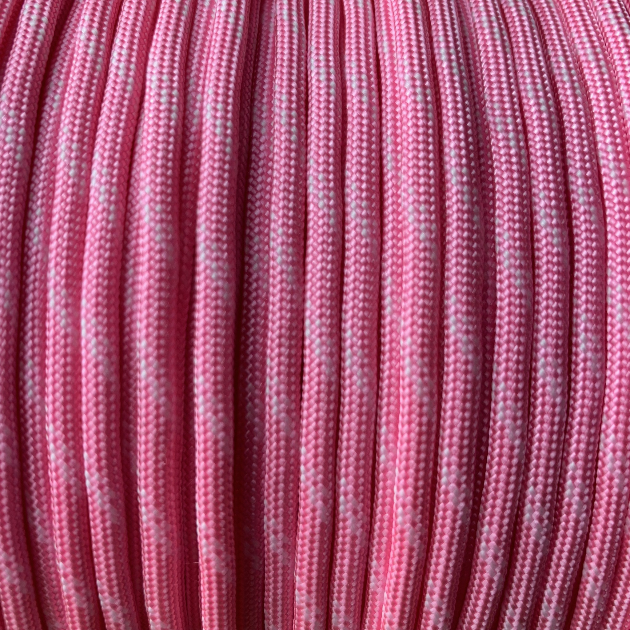 Rose Pink // Glow in the Dark // Paracord 550