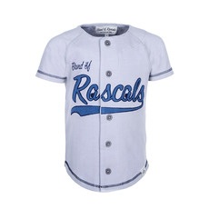Crooklyn Rascals Shirt