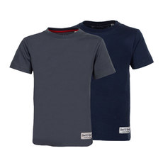 Basic T-Shirt - 2er Pack