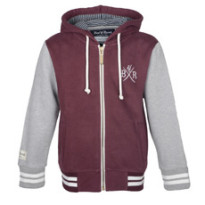 On Campus Hooded Jacket