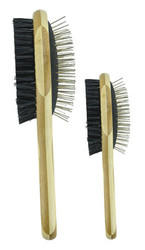 PAWISE GROOMING COMBO BRUSH 1
