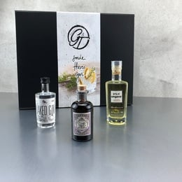 Mini Tasting Set 9  Monkey,Naked,Ungava