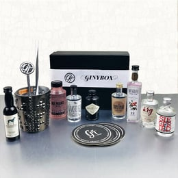 GINYBOX