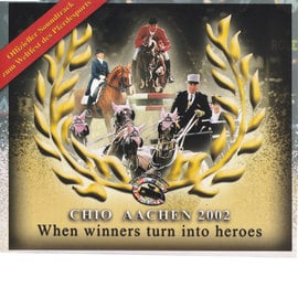 Chio – When winners turn into heroes | CD | Artikelnummer: 000007