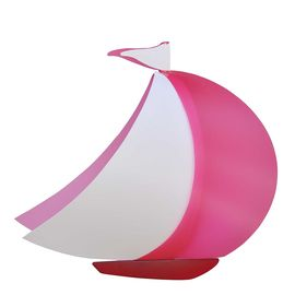 Pink kinderlampen kaufen im online shop vibel for Kinderlampe decke