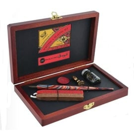 Manuscript Victoriana Sealing Set   Siegel Set  | Manuscript Victoriana Writing & Sealing Set | Artikelnummer: M4604