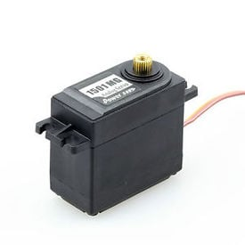 Power HD High-Torque Servo 1501MG HD-1501MG |  | Artikelnummer: HD-1501MG