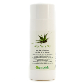Aloe Vera Gel | After Sun & Body Care | Artikelnummer: 0442