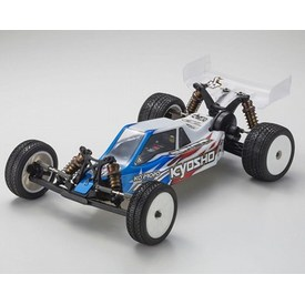 Kyosho K.30068  Ultima RB6 1:10 2WD KIT |