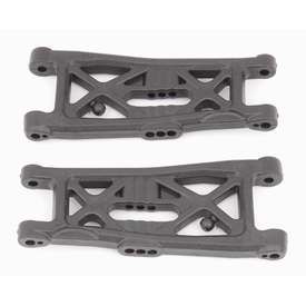 Team Associated B6 Gull Wing Front Arms, hard |  | Artikelnummer: AE91674
