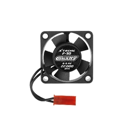 Team Corally - C-53102 ESC Ultra High Speed Cooling Fan 30mm |  | Artikelnummer: C-53102