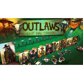 Outlaws: Last Man Standing Rot |  | Artikelnummer: 3770011479009